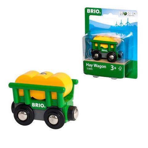 BRIO 33895 Для деревянной железной дороги
