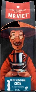 Кофе молотый Mr.Viet Chon 250 г