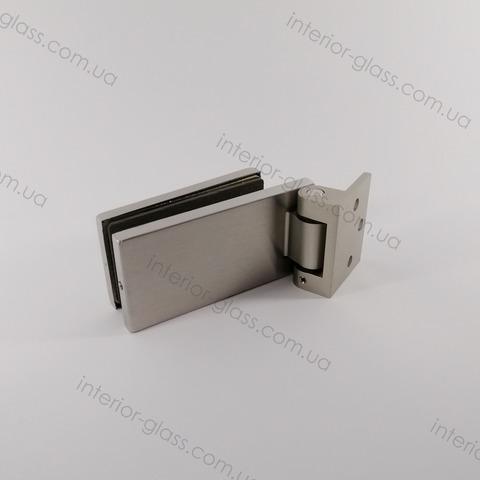 Петля для стеклянных дверей ST-113SSS