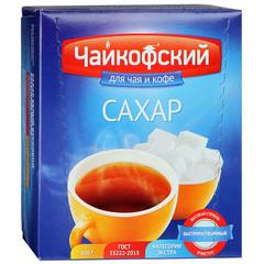 Сахар-рафинад Чайкофский 500 г