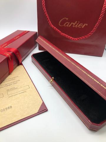90122- Комплект подарочной упаковки для браслета lux