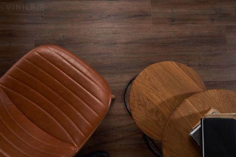 Клеевая виниловая плитка ПВХ Vinilam Ceramo XXL Glue 8885-EIR Дуб Берн