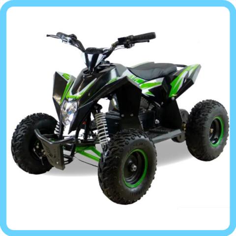 Детский электрический квадроцикл Motax Gekkon 1300W