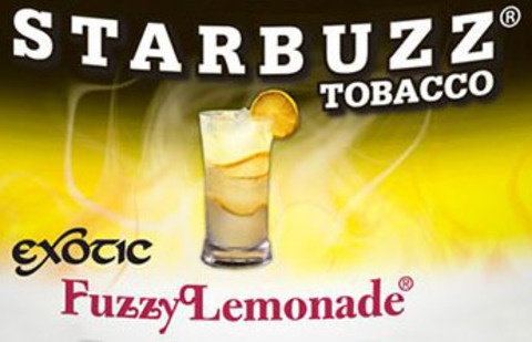 Starbuzz Fuzzy Lemonade 50 грамм