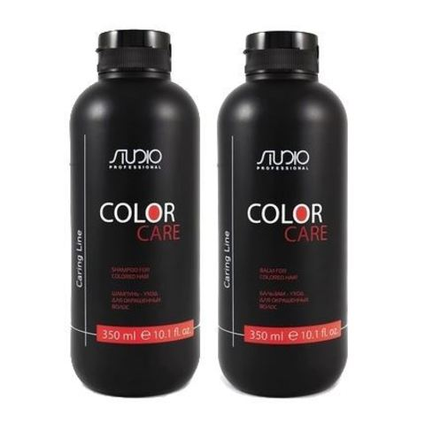 Kapous, Набор для окрашенных волос «Color Care»