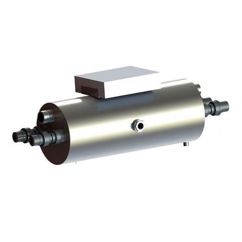 Ультрафиолетовая установка УФУ-  20  с ультразвуком, 20 м3/ч, AISI-321, 40мДж/см2 XENOZONE