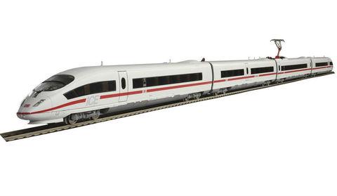 Piko 57305 Пассажирский состав DB ICE,1:87
