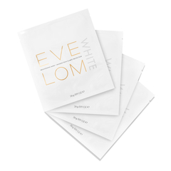 Eve Lom White Brightening Face Mask Маска для улучшения цвета лица 4 шт.