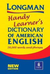 L Handy Learner's Dict Am Eng **