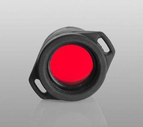 Красный фильтр Armytek для фонарей Prime/Partner