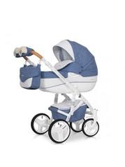 Детская коляска Riko Brano Luxe 3 в 1 цвет 04
