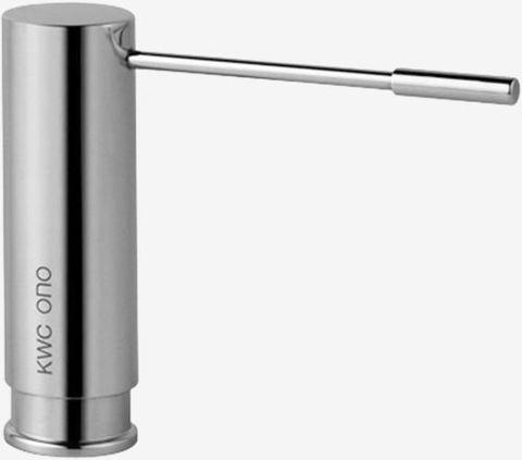 Дозатор моющего средства Franke KWC ONO нержавеющая сталь (119.0308.343)