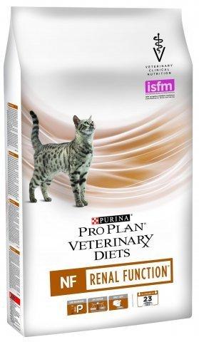 Корм для кошек при патологии почек