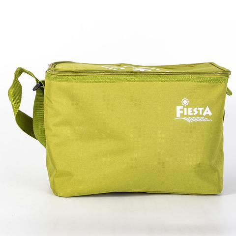 Термосумка Fiesta (10 л.), зеленая