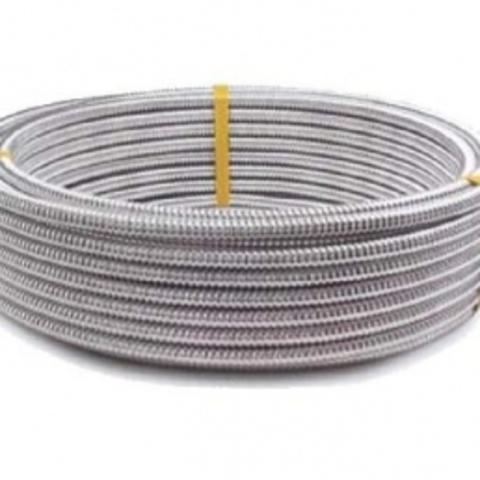 Труба гофрированная отожженая нержавеющая сталь ТО-15А - Hydrosta Flexy (with Heat)