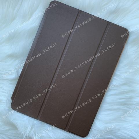 Чехол iPad 12,9 (2020) Smart Case /brown/