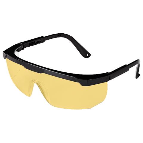 Очки открытые защитные
