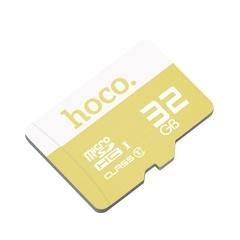 Yaddaş kartı \ Карта памяти \ Flash Card  Hoco microSD 32GB