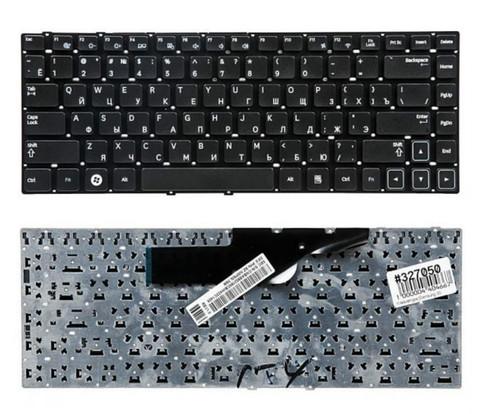 Клавиатура для ноутбука Samsung NP300E4A NP300V4A 300V4A
