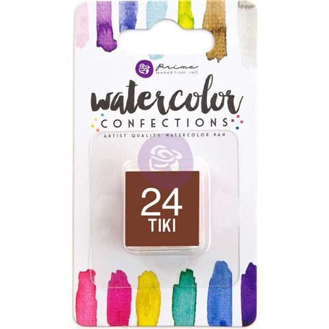 Акварельные краски штучно Prima Watercolor Confections Watercolor Pan Refill - Цвет 24