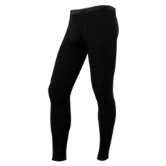 Термобелье Guahoo штаны G22-9480P black
