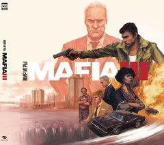 Мир игры Mafia 3