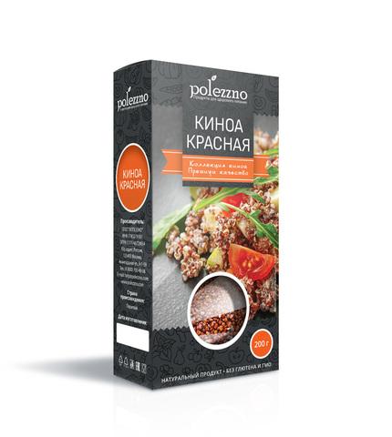 Киноа красная купить в Ростове