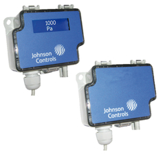 Johnson Controls DP2500-R8-AZ-D