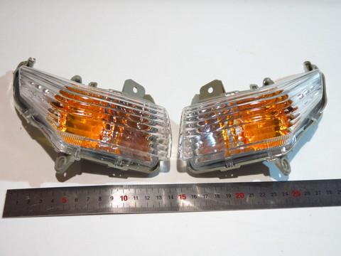 Поворотники передние Suzuki BK GSR400 GSR600