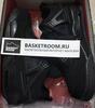 Air Jordan 4 Retro 'Black Cat' (Фото в живую)