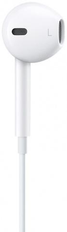 Купить гарнитуру Apple EarPods Lightning в Перми