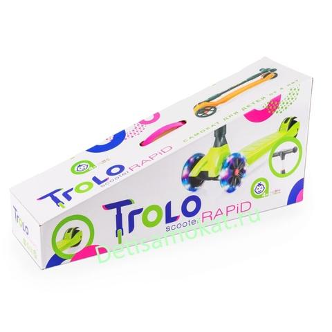 купить Trolo Rapid красный