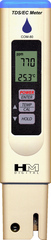 COM80 Кондуктометр, солемер, термометр - три прибора в одном!