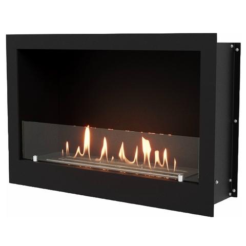 Встраиваемый биокамин Lux Fire Кабинет 730 S
