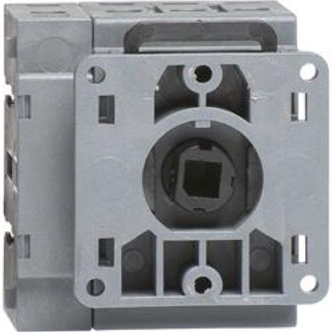 Выключатель нагрузки-рубильник до 16 A, 4-полюсный OT16FT4N2. ABB. 1SCA105711R1001