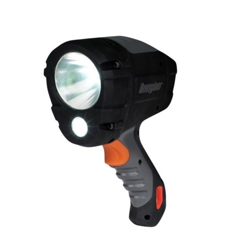 LED RECHARGEABLE SEARCHLIGHT