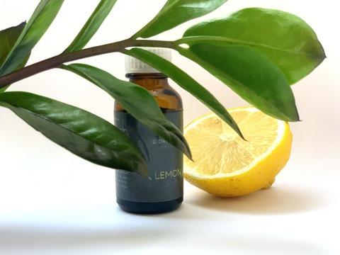 Эфирное масло Lemon