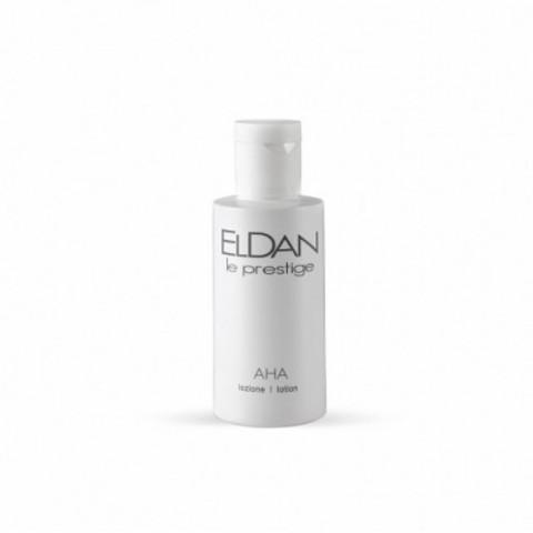 Eldan Le Prestige Сыворотки, Лосьоны, Флюиды: AHA лосьон молочный для лица (AHA Peel Lotion), 50мл