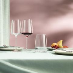 Набор бокалов для красного вина 660 мл, 6 шт, Sensa, фото 3