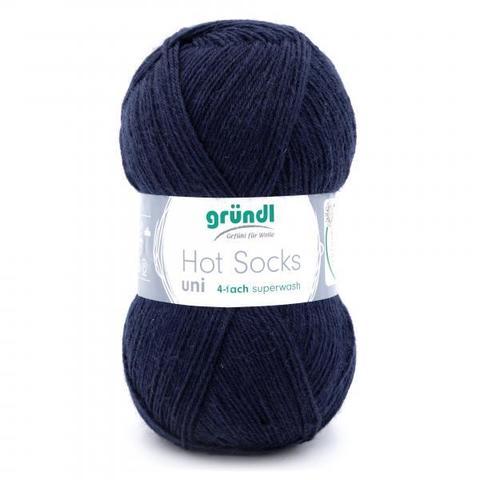 Gruendl Hot Socks Uni 100 (85) купить