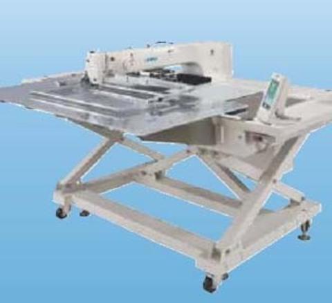 Компьютерная швейная машина Juki AMS224EN-HS4530SZ-5000NSF | Soliy.com.ua