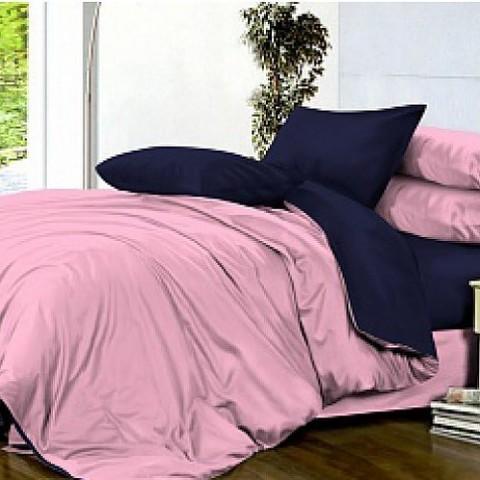 Сатин гладкокрашеный 220 см WSB/008 цвет розовый