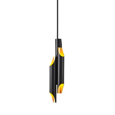 Подвесной светильник копия Galliano 3 by Delightfull (черный)