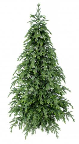 Ёлка Beatrees Cinderella 160 см. зелёная