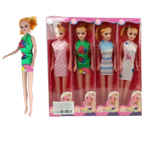 Кукла DOLLY 1кор*45бл*8шт