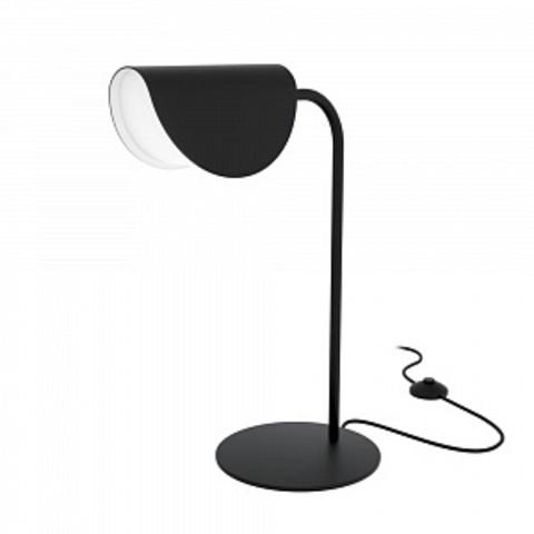 Настольная лампа Mollis MOD126TL-01B. ТМ Maytoni