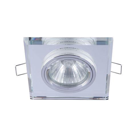 Встраиваемый светильник Maytoni Metal Modern DL290-2-01-W