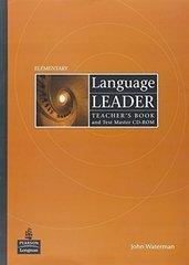 Language Leader El TB +R**