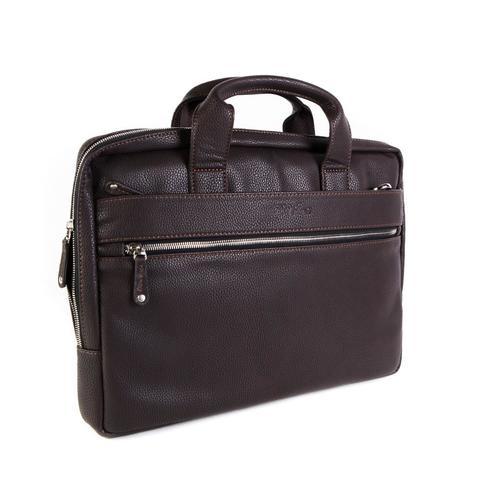 Бизнес-сумка мужская 43х30х5 см Paulo Valenti TK-A53