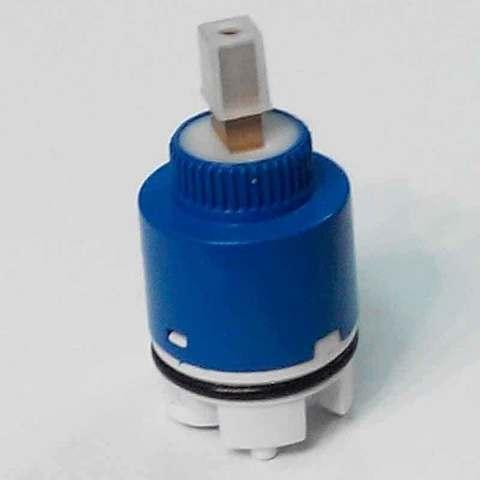 керамический картридж для смесителя высокий 35 мм